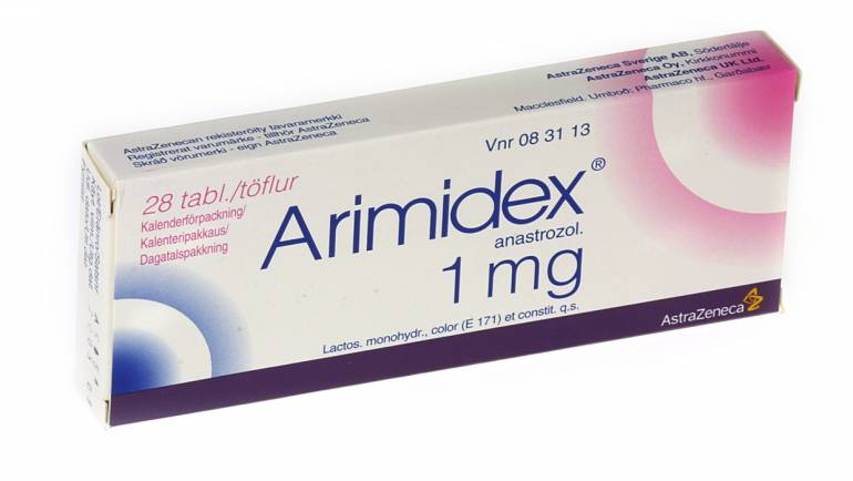 How much Arimidex should I take on TRT?
