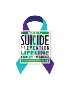 suicide-prevention-lifeline-with-ribbon