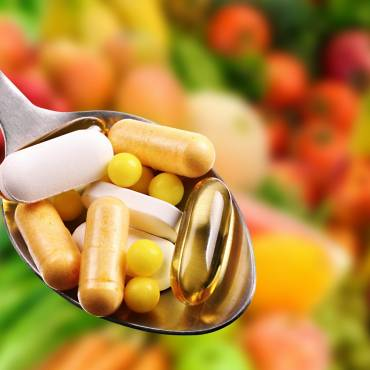 Why do so many vitamin supplements provide 200%, 500% or greater of the recommended daily value?