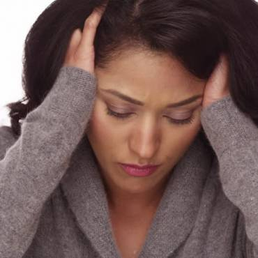 Are You Suffering From First Symptoms Of Menopause?